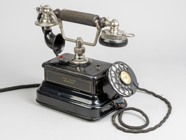 Danish Table Telephone