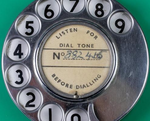 NZ dial