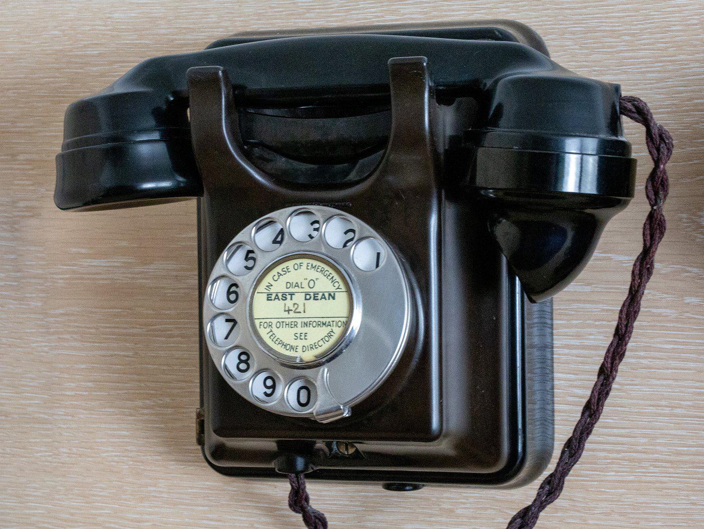 Siemens Wallphone