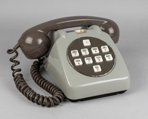 Trial phone