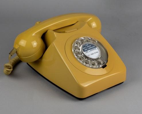 Yellow 746
