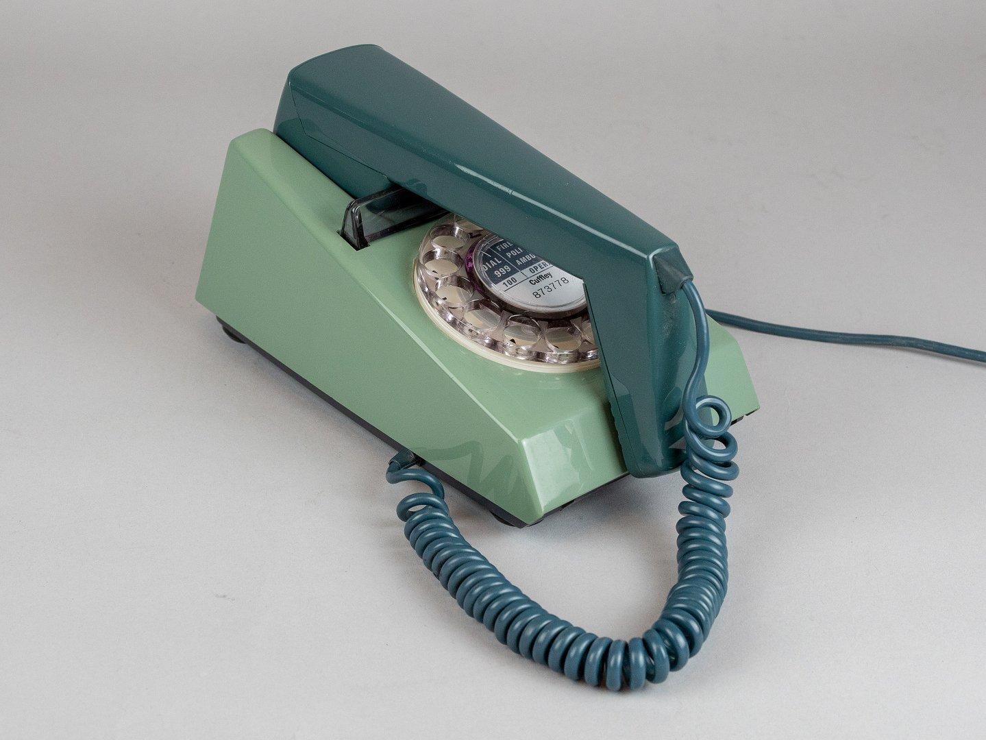 Dial Trimphone