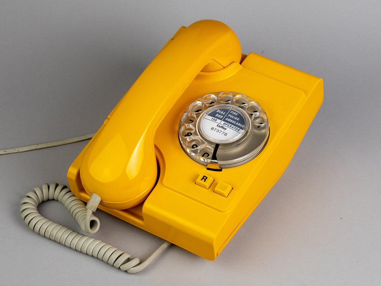 Dial Ambassador