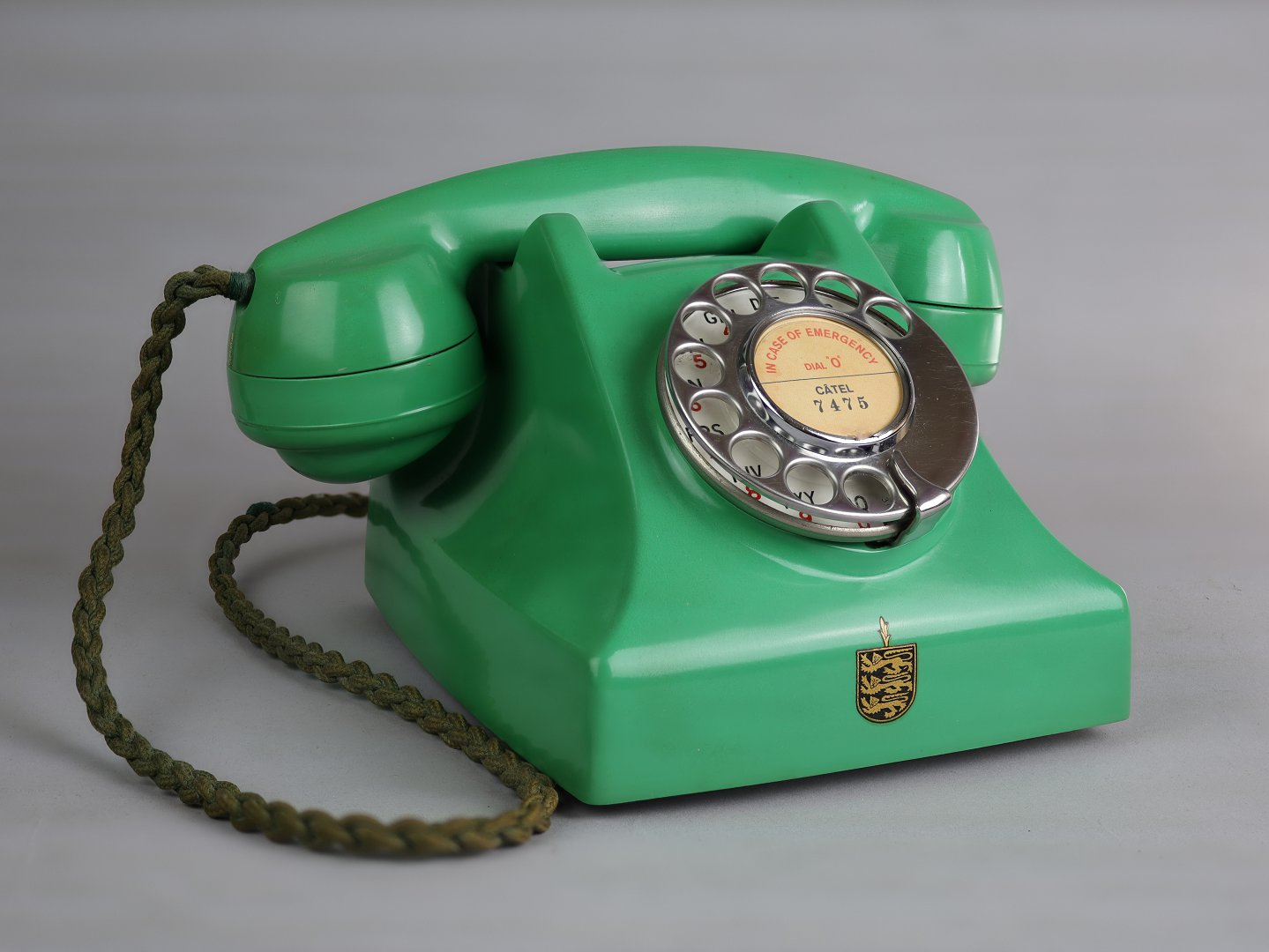 Green 1000 Type