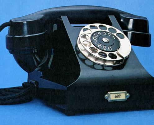 Ericsson 1931 telephone
