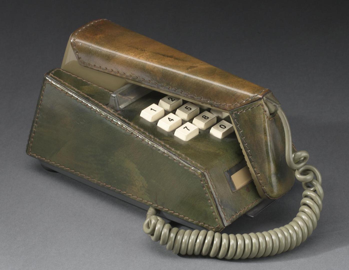 Deltaphone Deluxe
