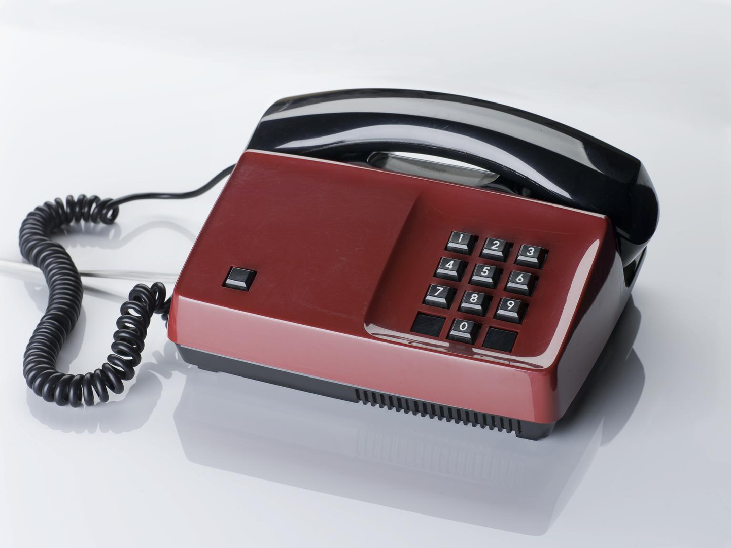 Red Astrofon