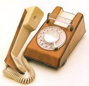 Deltaphone